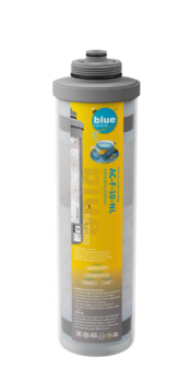 Anti-scale water filetr cartridge.