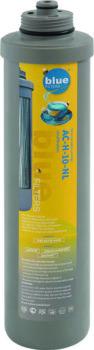 Water ultrafiltration cartridge.