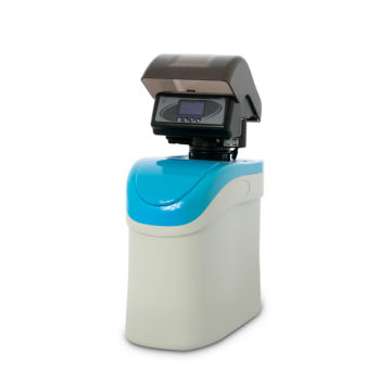 Water treating equipment.